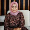 Hardinni Bachmid (2009) - Sekretaris Eksekutif IAEI