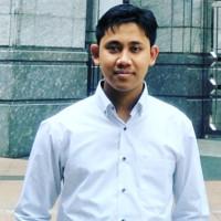 Wildan Fathullah (2013) - Staff Bank Indonesia